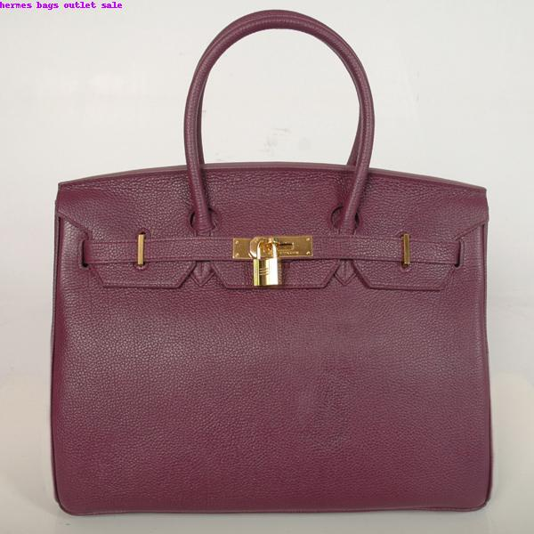 Hermes Bags Outlet